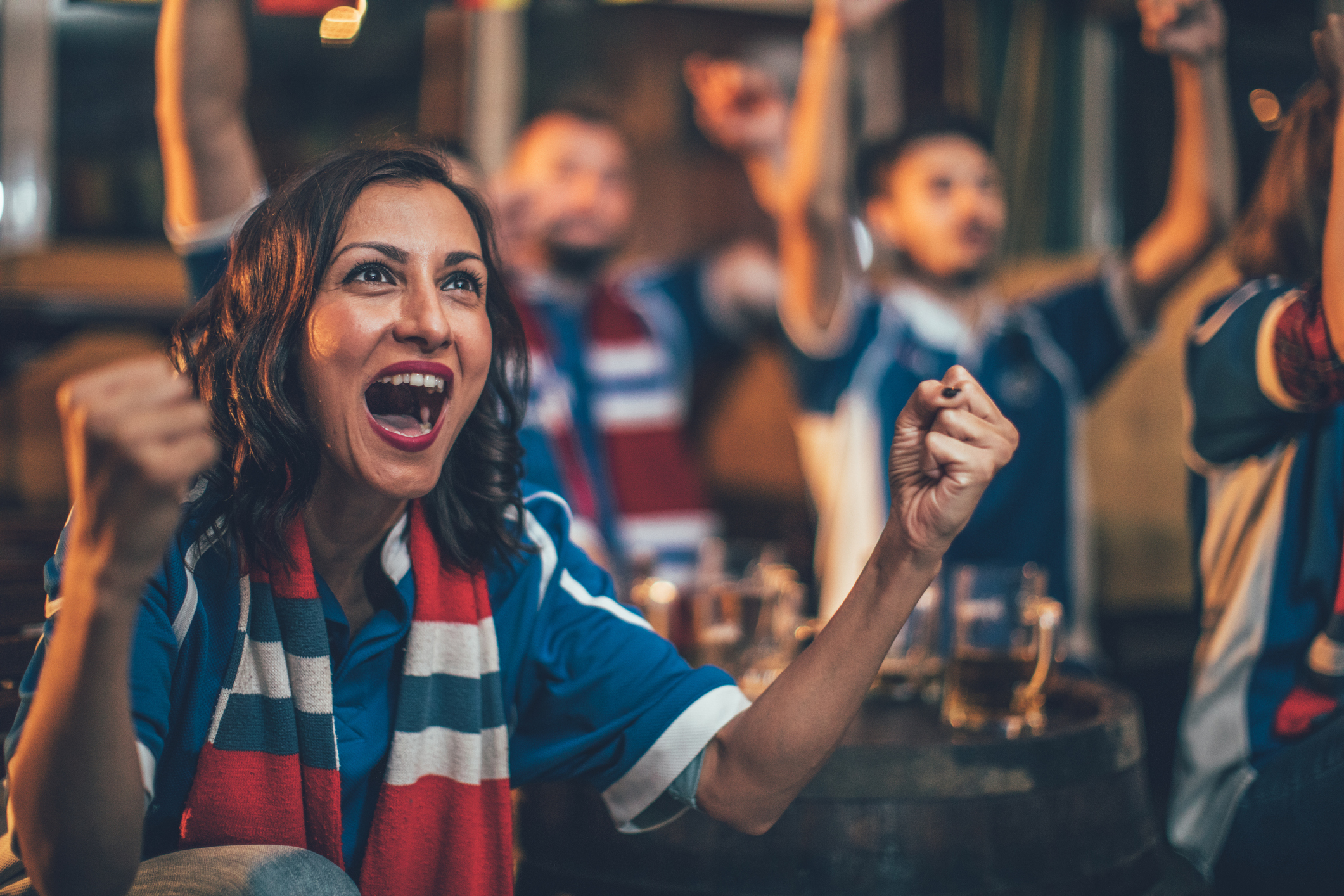 Betting sports girls what does vigo in sports betting mean