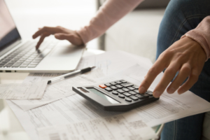 Scheduling Estimated Quarterly Tax Payments