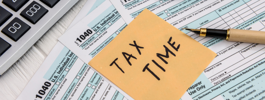 howto get ready for tax season