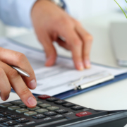 can the irs levy a business account for personal taxes